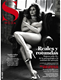 Candice Huffine in S Moda, May 19, 2012