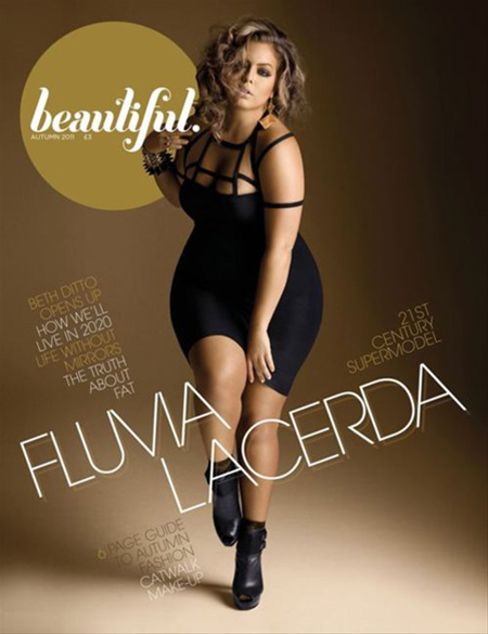 fluvia lacerda beautiful magazine