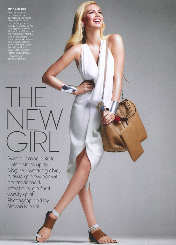 kate upton vogue usa steven meisel