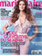 Robyn Lawley on Marie Claire France, May 2012