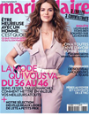 Marie Claire France, May 2012