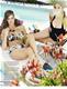 Robyn Lawley Mercy Watson Bella Models