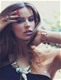 Robyn Lawley for Ghost & Lola