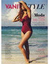Robyn Lawley in Vanity Fair Italia, May 2012